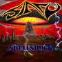 SIAFU: Shellshock CD cover