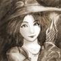 Yuna by Veni-Mortem