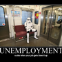Unemployment by potatoes1298