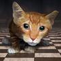 Kitten Eyes by Louise-Goalby