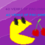 40th Years of Mr. Pac-Man
