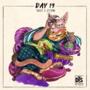 Day 19: Dizzy x Sphynx