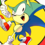 Retro Sonic