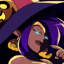 Witch Shantae