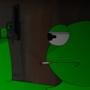 Kermit kills Elmo