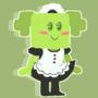 Super Paper Mario Maid Mimi