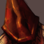 That Red Pyramid Thing