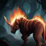 Blaze Ablaze (includes timelapse)