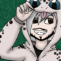 Halloween comision: Gecko