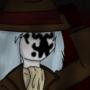 Halloween comision: Rorschach