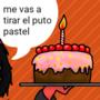 Feliz cumpleaños a este wey uwu