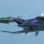 Advanced Fighter