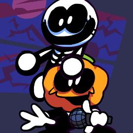 Spooky Night Funkin'