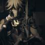 Traveler [ Genshin Impact fanart ]