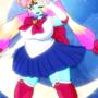 Sailor Moon Elf
