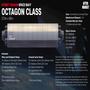 Octagon Class Concept Art