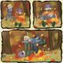 Fall leafy fun