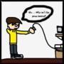Comic: NES Cartridge