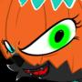 Pumpkin Reaper Cassidy