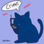 yaminyan the crime cat