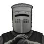 Monty Python and the Holy Grail's Black Knight