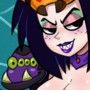 Velma Green Spider Queen