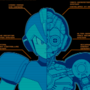 Mega Man X Diagnostic