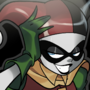 Harley- Robin Edition