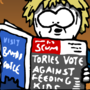 The Evolution of Toryism
