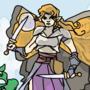 Battle Pixie