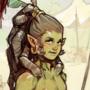 Orc boy 2