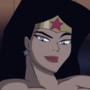 Wonder Woman x Bruce Wayne
