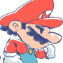 Boo gtfo, Mario ain't scared anymore