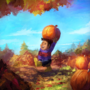Perfect pumpkin 🎃