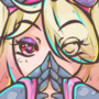 Healer Girl (Tooberkrad)