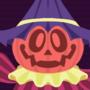 Magic Pumpkin Boy