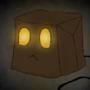 Jolly'O Lantern
