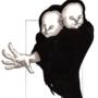 Silentober 2020 Day 26 - Twin Victim