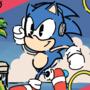 Sonic 'n Pal
