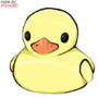 Rubber Ducks are Awesome by AANNIIMMAAKKSS