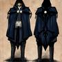 Assassin's Creed OC by TheFishyOne