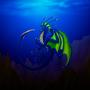 Leviathan by Zephrothtlngrd