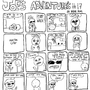 Joe's Adventure's by LazyMuffin
