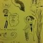 Cartoons by Allisawn