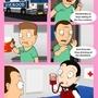 Blood Donor by KidneyJohn