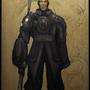 Drio 03 Rune by Artist-Lost