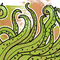 Green Tentacles