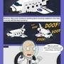 In Space by KidneyJohn