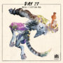 Day 27: music x egyptian Mau
