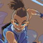 September 2020 Poll A1: Sokka (Avatar: The Last Airbender)